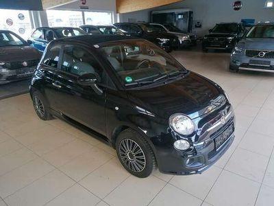 gebraucht Fiat 500C Sport