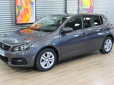 used Peugeot 308 Active 1.5 BHDi 130 S&S +Navigation Limousine,