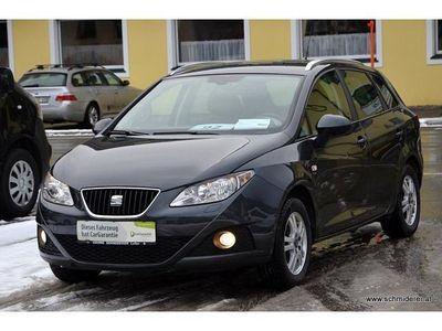 gebraucht Seat Ibiza ST Sport 1,2 TSI Kombi / Family Van