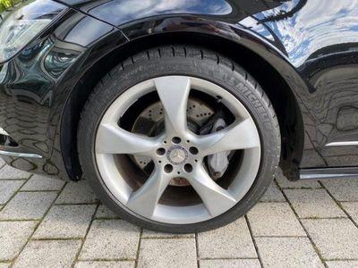 gebraucht Mercedes CLS350 CDI 4MATIC BlueEFFICIENCY Coupé