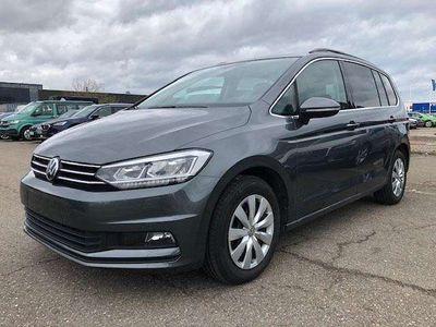 gebraucht VW Touran Comfortline 1.5 TSI EVO ACT 150PS DSG7 2019
