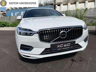 gebraucht Volvo XC60 T8 INSCRIPTION