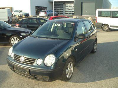 gebraucht VW Polo 1,9 SDI