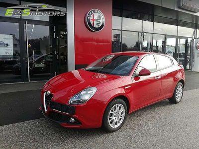 gebraucht Alfa Romeo Giulietta Executive 1,6 JTDM-2 Limousine,