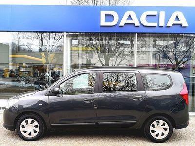 gebraucht Dacia Lodgy Lauréate dCi 90 Kombi / Family Van,