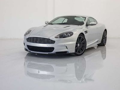 gebraucht Aston Martin DBS Sportwagen / Coupé