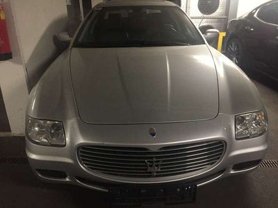 gebraucht Maserati Quattroporte