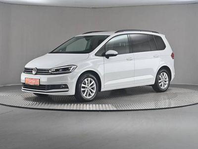 gebraucht VW Touran 1.6 TDI Comfortline (899246)