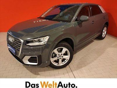 gebraucht Audi Q2 1.4 TFSI COD Sport
