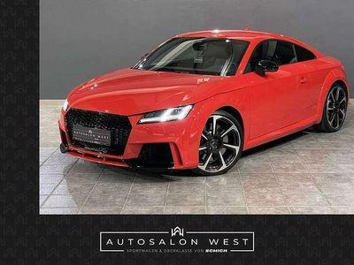 gebraucht Audi TT RS 2.5 TFSI quattro S-tronic