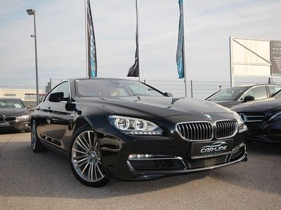 gebraucht BMW 640 d xDrive Gran Coupé Österreich-Paket Aut. Head Up