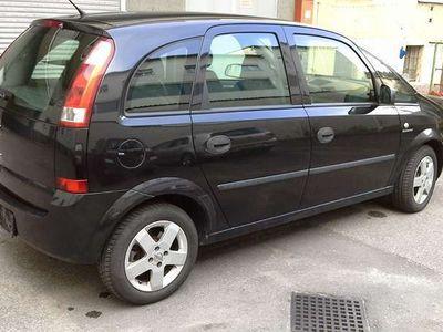 gebraucht Opel Meriva 1,3 CDTI Kombi / Family Van