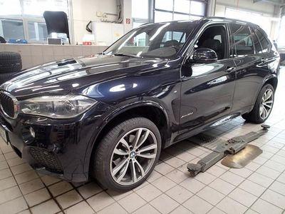 gebraucht BMW X5 xDrive30d M-SPORTPAKET, LED,NAVI,HUD,PANO,Softclo