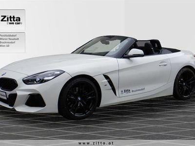 gebraucht BMW Z4 sDrive 20i Aut. Cabrio / Roadster,