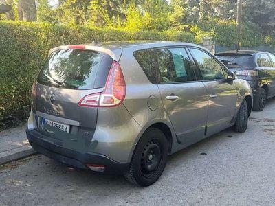 gebraucht Renault Scénic III ScenicBose Edition 1,5 dCi DPF