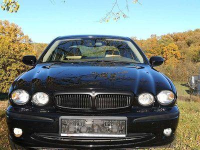 gebraucht Jaguar X-type 3,0 V6 Executive Aut. Allrad