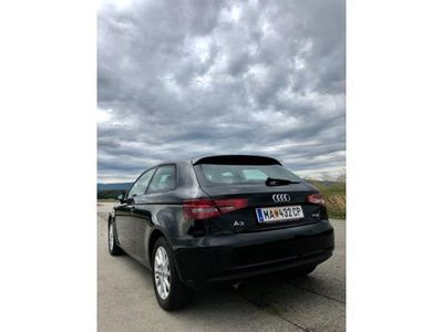 gebraucht Audi A3 1,2 TFSI Start