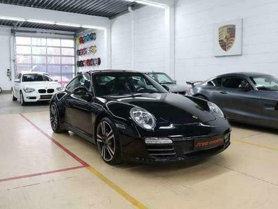 gebraucht Porsche 911 Carrera S 997 Coupé II DSG S II Schiebedach