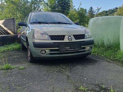 gebraucht Renault Clio 1.2 Klein-/ Kompaktwagen
