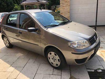 gebraucht Fiat Punto 1,2 Italia klima neues pickel euro 4