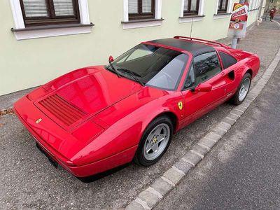gebraucht Ferrari 328 GTS Targa (KAT ungeregelt)