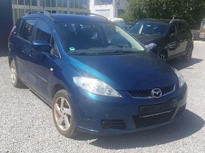used Mazda 5 1,8i CE