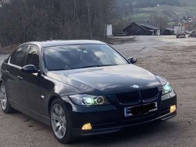 gebraucht BMW 330 3er-Reihe (E90) Österreich-Paket