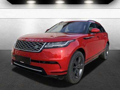 gebraucht Land Rover Range Rover Velar S 2,0 Twinturbo Allrad Aut.