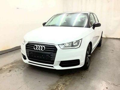 gebraucht Audi A1 Sportback 1,0 TFSI Design, Dach schwarz, Klimaaut, Alu