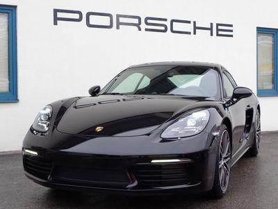 gebraucht Porsche 718 Cayman S