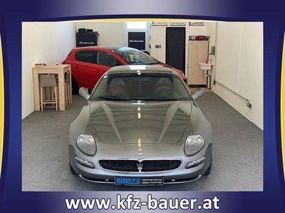gebraucht Maserati Coupé Coupé Cambiocorsa Sportwagen /