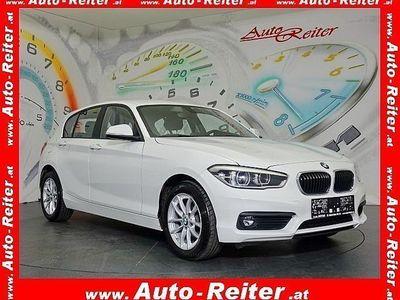 gebraucht BMW 116 d *LED, NAVI, SITZHEIZUNG!* NP: ~ € 33.650,--!