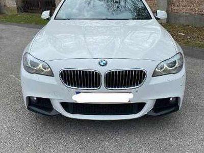 gebraucht BMW 520 5er-Reihe Diesel (F10) Aut.