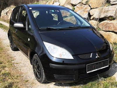 brugt Mitsubishi Colt mit neuem Pickerl u. Service Klein-/ Kompaktwagen,