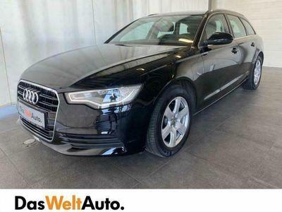 gebraucht Audi A6 Avant 3.0 TDI quattro daylight