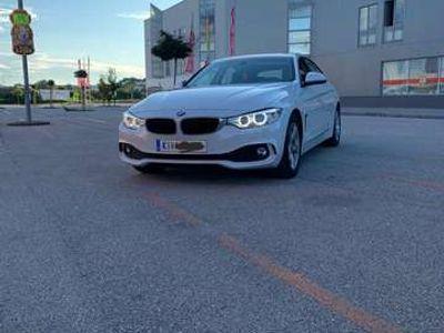 gebraucht BMW 418 Gran Coupé 4er-Reihe Gran Coupe Diesel (F36)