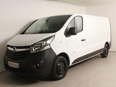 gebraucht Opel Vivaro Combi + L1H1 1,6 BiTurbo CDTI ecoflex 2,7t Start/Stop