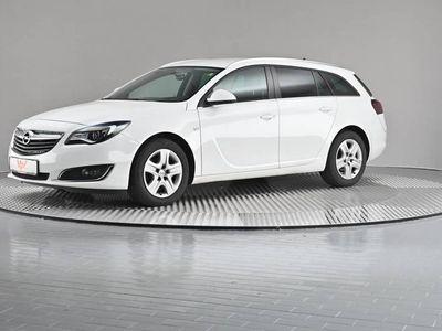 gebraucht Opel Insignia ST 1.6 CDTI Edition ecoFLEX