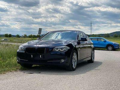 gebraucht BMW 525 5er-Reihe Diesel (F10) Aut.