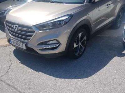 brugt Hyundai Tucson 2,0 CRDI Start-Stopp Style