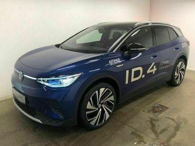 gebraucht VW ID4 Pro Performance 150 kW 1st Max