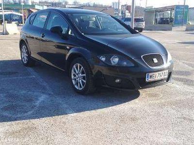 gebraucht Seat Leon Sport 1,9 TDI DPF
