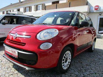 gebraucht Fiat 500L 1,4 95 Pop