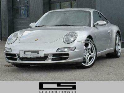 gebraucht Porsche 911 Carrera Coupé*erst 51000km*