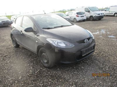gebraucht Mazda 2 2