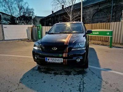 gebraucht Kia Sorento 2,5 SUV / Geländewagen