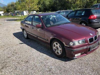gebraucht BMW 316 3er-Reihe (E36)
