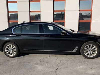 gebraucht BMW 730 7er-Reihe Allrad Diesel (G12) xDrive Aut.
