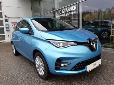 gebraucht Renault Zoe Zen R110 Z.E.50 52kWh (Batteriemiete)