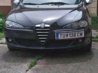 used Alfa Romeo 147 Alfa 1,9 JTD M-JET 16V Distinctive